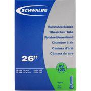 Schwalbe binnenband 26 smal av (AV12B)