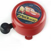 Widek kinderbel Cars 3 gelakt rood krt
