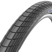 Schwalbe buitenband 26x2.15 Big Apple kevl zwart
