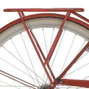 Cortina drager 28 Tweed 50 rood
