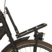 Cortina v drager 26 m zwart
