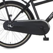 Cortina achterwielkast lak 24 U4 m zwart