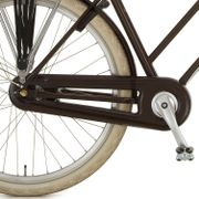 Cortina achterwielkast Twist Chrono rd/zwart