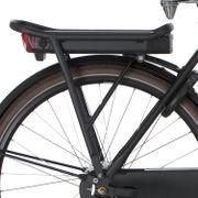 Cortina drager Ecomo Transp m zwart