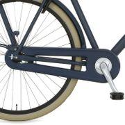 Cortina achterwielkast U1 blauw