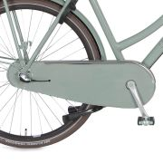 Cortina achterwielkast lak U4 jadeite