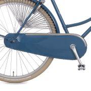 Cortina achterwielkast lak Soul corsair blue
