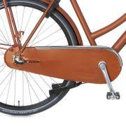 Cortina achterwielkast lak U4 copper matt
