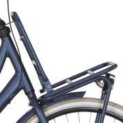 Cortina v drager U4 D50-D61 polish blue matt
