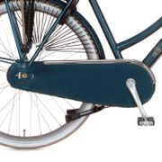 Cortina achterwielkast lak U4 russian blue