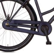 Cortina achterwielkast Xcero matt dark blue 2