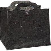 Cortina Berlin Foldable Crate Black
