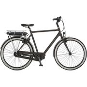 Cortina Cort Fiets Ecomo Speed 8v H56 Br M