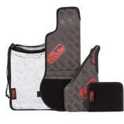 Bikebuddie bescherm kit solo cpl