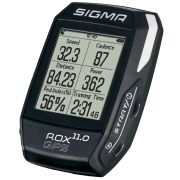 Sigma fietscomp Rox 11.0 Basic zwart