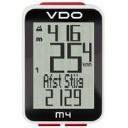 VDO fietscomp M4 draadl