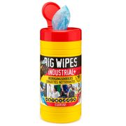 Big Wipes doekjes 30X20