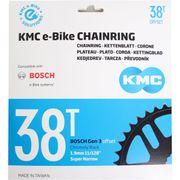 KMC achterwielblad 38Toffset Bosch 3