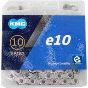 KMC achterwielE10 silver
