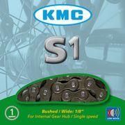 KMC kett S1 1/8