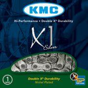 KMC kett X1 zi 3/32