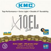 KMC achterwielX10EL gd