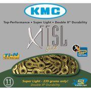 KMC achterwielX11 SL-Ti-N gd