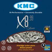 KMC kett X8 99 zi