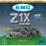 KMC kett Z1X EPT 1/8 e-bike