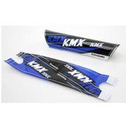 Kawa pad KMX 16 bl