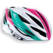 MET helm Forte 60-62 rz/bl