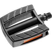 Union pedalen SP-828 aluminium zwart op krt