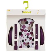 Qibbel stylingset luxe a dots prs