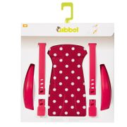 Qibbel stylingset a Polka Dot rd