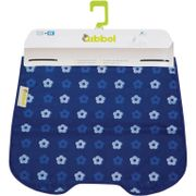 Qibbel windschermflap royal bl