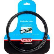 Elvedes hydro leiding v+a zwart