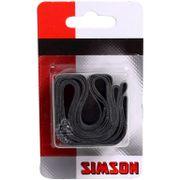 Simson velglint 26/28 rubber 20 mm