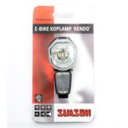 Simson kopl E-bike Kendo