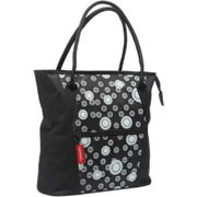Cameo shopper tas zw circle