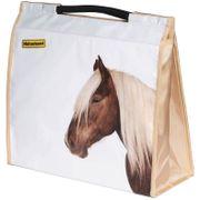 NV shoppertas paard bisonyl