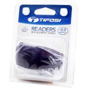 Tifosi reader lens Veloce sm +2.0