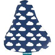 UP Zadelhoes Wolken blauw