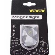 Wowow Magnetlight Urban wit 3M Witte LED