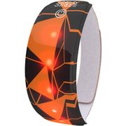 Wowow Lightband Urban or WRM XL Rode LED