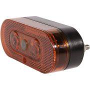 IKZI refl/a licht Zlim 50/80mm