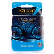 IKZI framelicht 20 led wit