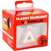 NV a licht flashy warning led