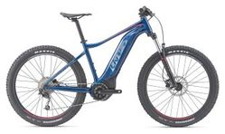 Vall-E+ 3 Power 25km/h L True Blue