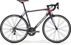 SCULTURA 300 DARK BLUE/TEAM REPLICA S-M 52CM