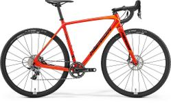 CYCLO CROSS 9000 RED/ORANGE/BLACK M 53CM